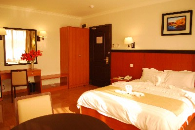 Standard Room (1 Big Bed) 3 of 6