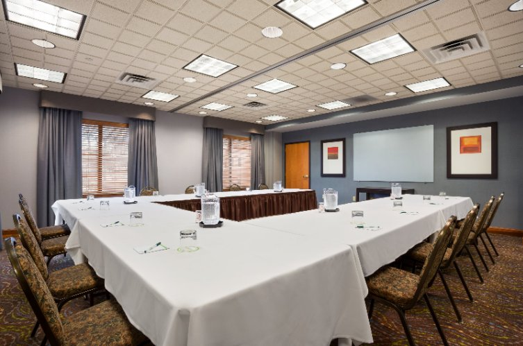 Meeting Room Seating 40-2 Projection Dry Erase Boards 7 of 22