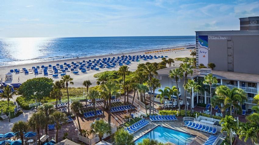 Largest Beachfront Meetings Facility On Florida West Coast 21 of 21