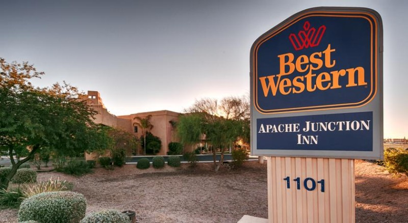 Best Western Apache Junction Inn 1 of 13
