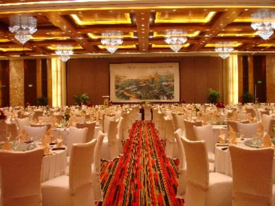 Crystal Grand Ballroom 18 of 25