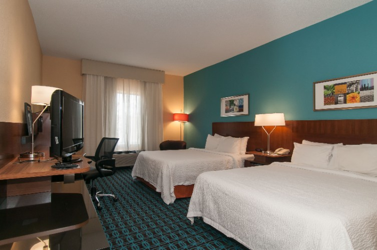 Image of Fairfield Inn Columbia Northwest / Harbison