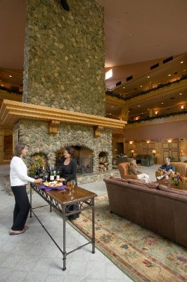 Image of Bonneville Hot Springs Resort & Spa