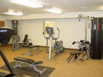 Fitness Room 5 of 5