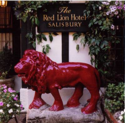 Red Lion 3 of 21