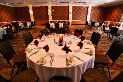 Banquets For 20 -250 9 of 11