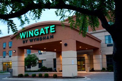 Image of Wingate by Wyndham & Meridian Conference Center