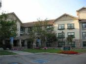 Extended Stay America Los Angeles San Dimas 1 of 3