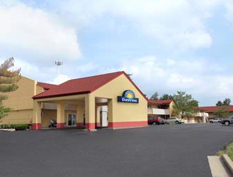 Image of Days Inn Kings Island