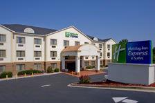 Holiday Inn Express & Suites Acworth Kennesaw Nortwest 1 of 10