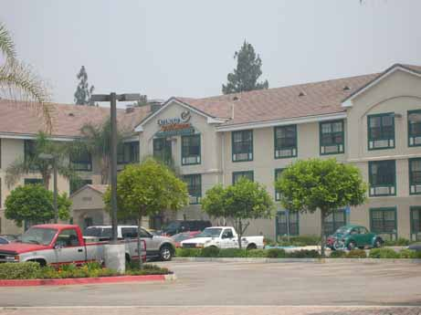 Extended Stay America Los Angeles Arcadia