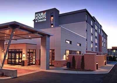 Fairfield Inn & Suites by Marriott Chattanooga Eas 1 of 8