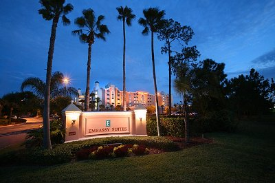 Image of Embassy Suites Lake Buena Vista
