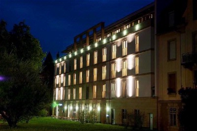 Holiday Inn Express Baden Baden 1 of 16