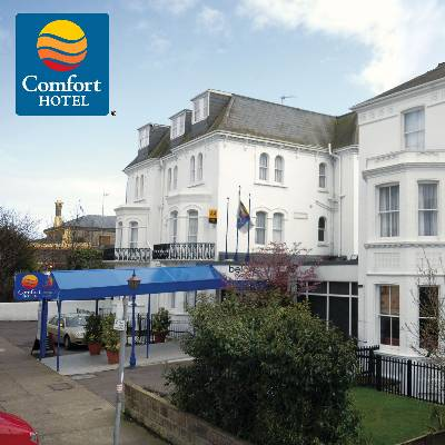 Comfort Hotel Great Yarmouth 1 of 8