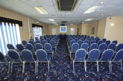 Corporate Meeting Facilities 8 of 8