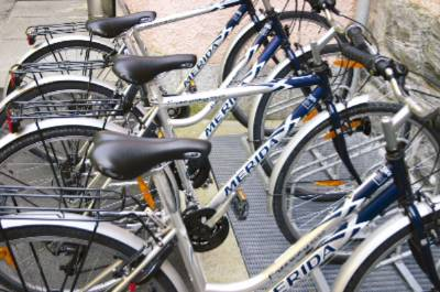 Bicycles 20 of 25