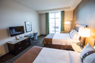 Guest Room With Two Queen Beds -Select Standard Private Patio Poolview Or Private Balcony 26 of 31