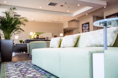 Holiday Inn Charleston Historic Downtown -Specializing In Group & Small To Mid-Size Meetings 4 of 31
