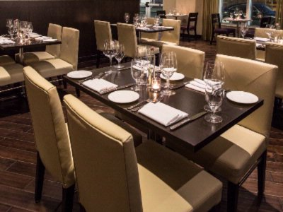 Enjoy Farm-To-Table Dining In The Meeting Room & Tapas Bar 5 of 31