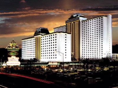 Image of Tropicana Laughlin Hotel & Casino