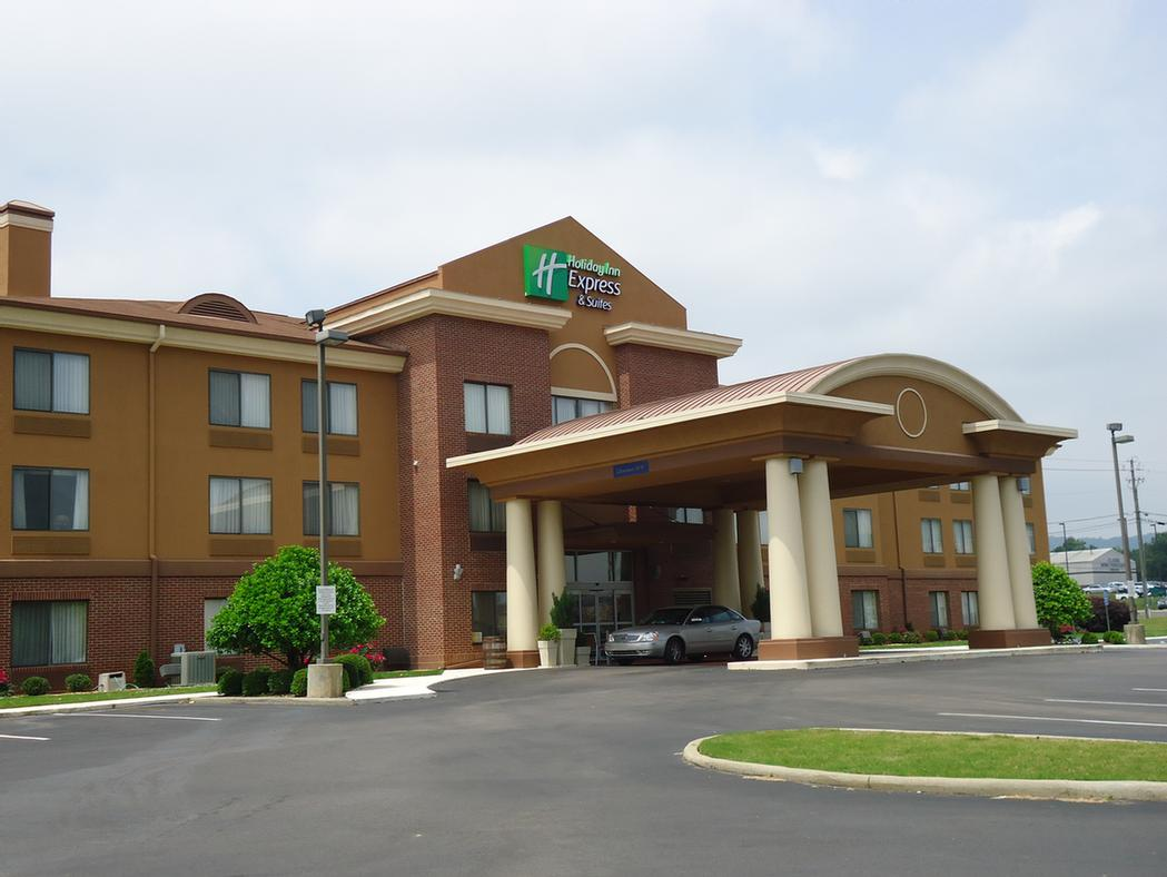 Holiday Inn Express Hotel & Suites 1 of 3