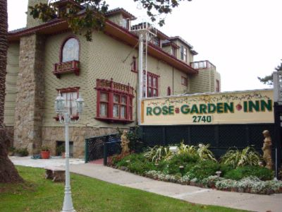 Image of Rose Garden Inn