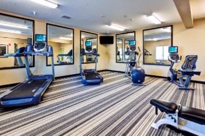 Work Off The Stress In Our 24 Hour Fitness Center 11 of 11