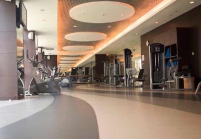 Fitness Centre 10 of 15
