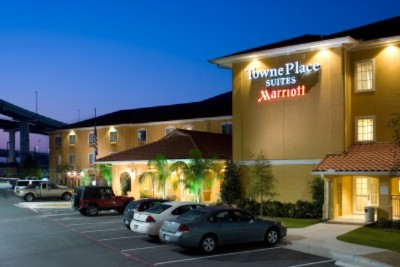 Image of Towne Place Suites by Marriott San Antonio Airport