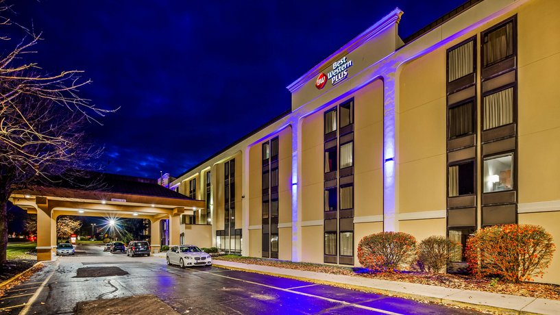 Image of Best Western Plus Dayton South