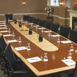 Executive Boardroom 2 of 15