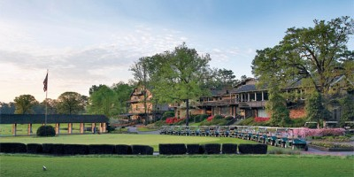Image of Pine Needles Lodge & Golf Club