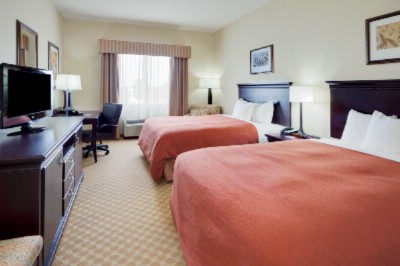 Country Inn & Suites St. Petersburg Clearwater