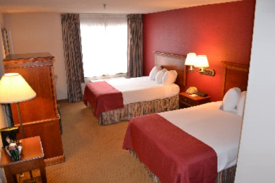 Ramada Waterloo Hotel And Five Sullivan Brothers Convention Center Hotel Standard Double Room 12 of 13