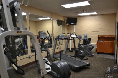 Ramada Waterloo Hotel And Five Sullivan Brothers Convention Center Hotel Fitness Center 13 of 13