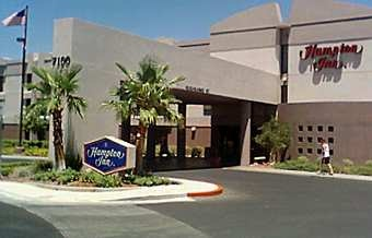 Image of Hampton Inn Las Vegas Summerlin