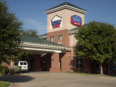 Image of Grapevine Fairfield Inn & Suites