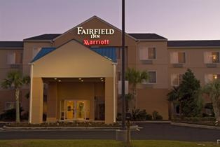 Image of The Fairfield Inn & Suites Gulfport