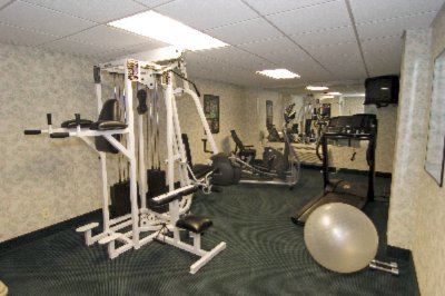 Our Brand New Fitness Center 5 of 8