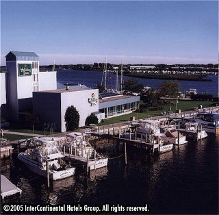 Image of Holiday Inn Grand Haven Spring Lake