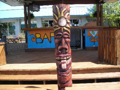 Jack\'s Tiki Bar 8 of 11