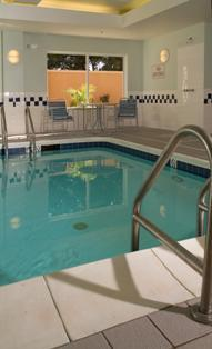 Indoor Pool And Whirlpool 7 of 9