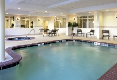 Heated Indoor Pool And Whirlpool 6 of 13