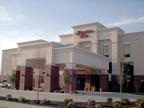 Hampton Inn by Hilton Pearland