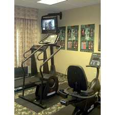 Fitness Room Available 5 of 6