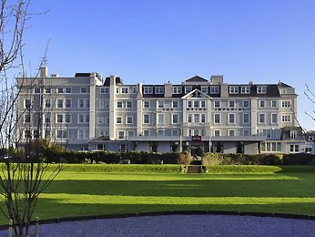 Mercure Hythe Imperial Hotel & Spa 1 of 10