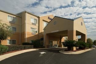 Image of Fairfield Inn & Suites Sulphur