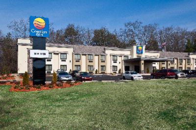 Image of Comfort Inn Tupelo