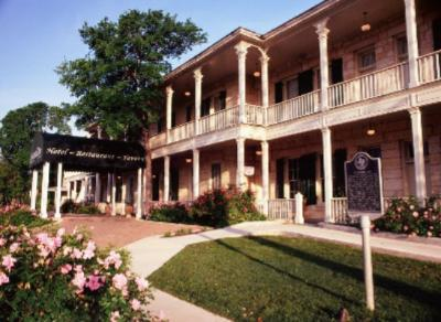 Image of Ye Kendall Inn Conference Center & Spa